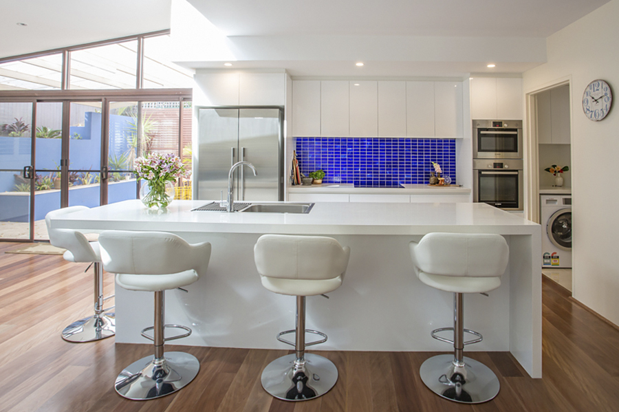 Kitchen countertops for renovations